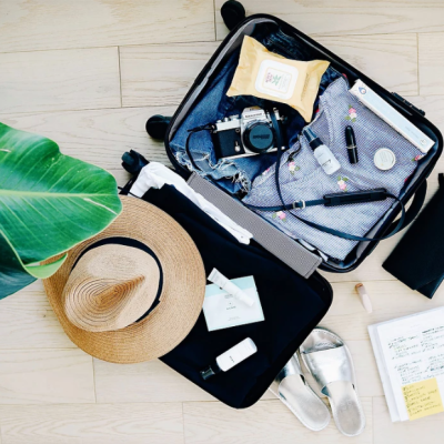 the ultimate packing list for hot and cold climates