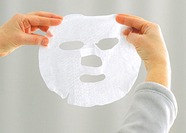 sheet masks bad for environment