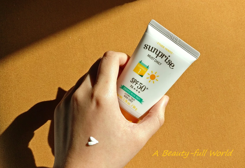 How to Find the Right SPF for you