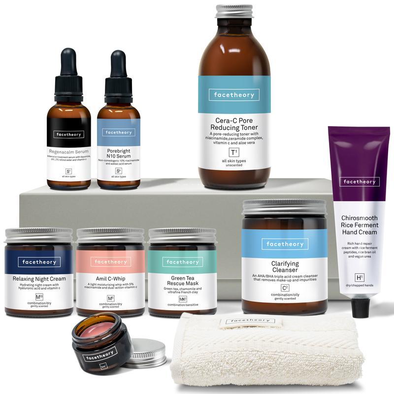 eco-conscious skincare gift guide