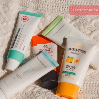 the best ingredients for acne
